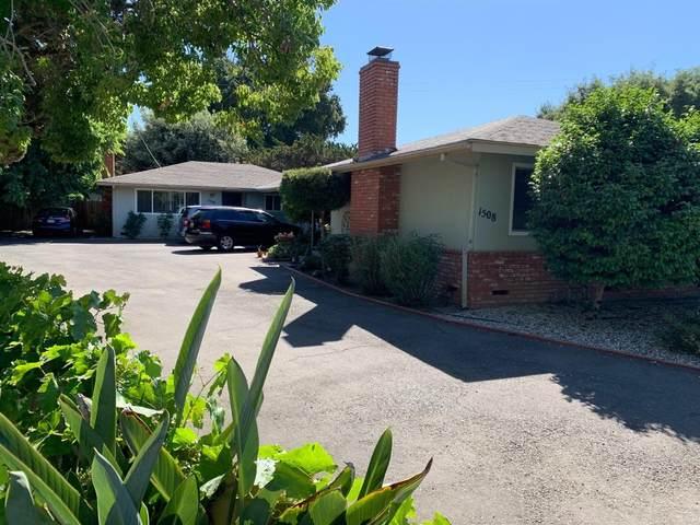 1508 Lavender Lane, Modesto, CA 95355 (MLS #221058909) :: Heather Barrios