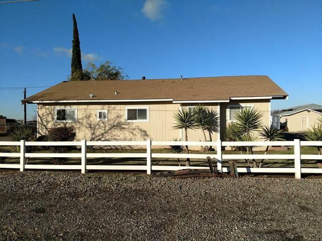 5407 Claribel Road, Modesto, CA 95357 (MLS #221058921) :: Heather Barrios