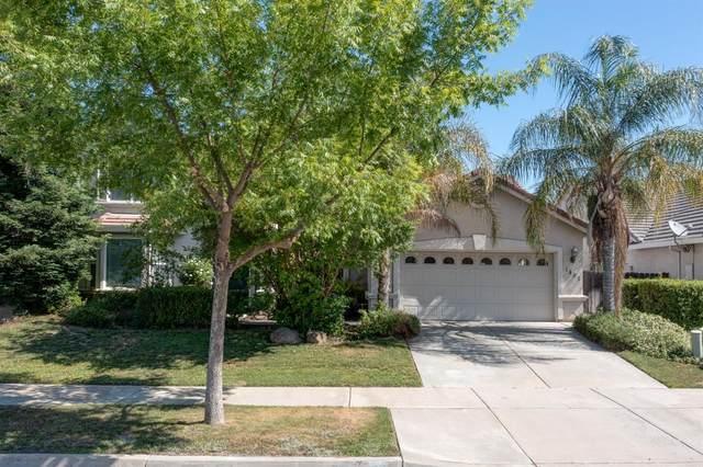 1407 Favier, Merced, CA 95340 (MLS #221059082) :: Heather Barrios