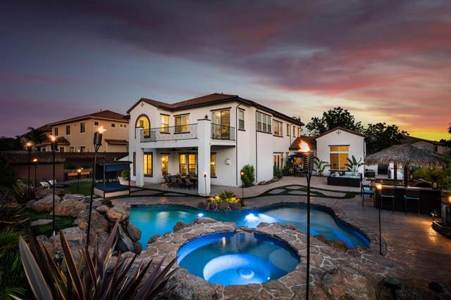 4080 Monteverde Drive, Lincoln, CA 95648 (MLS #221059183) :: 3 Step Realty Group
