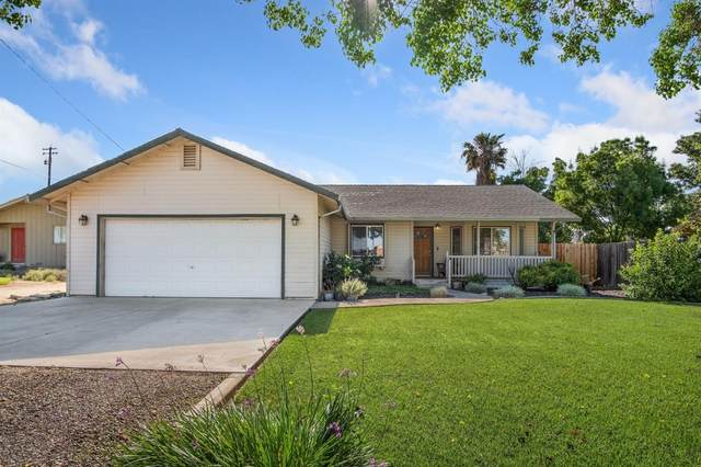 2855 Grove Avenue, Gustine, CA 95322 (MLS #221059389) :: 3 Step Realty Group