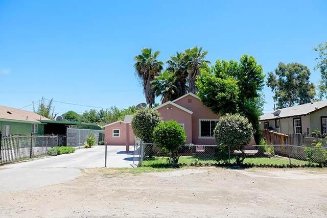 1224 Inyo Avenue, Modesto, CA 95358 (MLS #221059423) :: 3 Step Realty Group