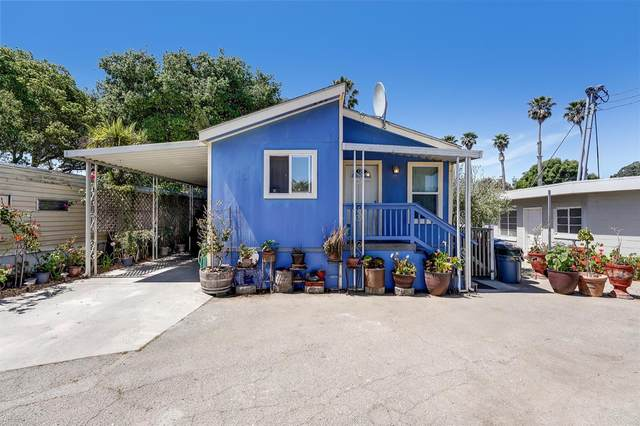 560 30th Avenue #50, Santa Cruz, CA 95062 (MLS #221059581) :: Live Play Real Estate | Sacramento