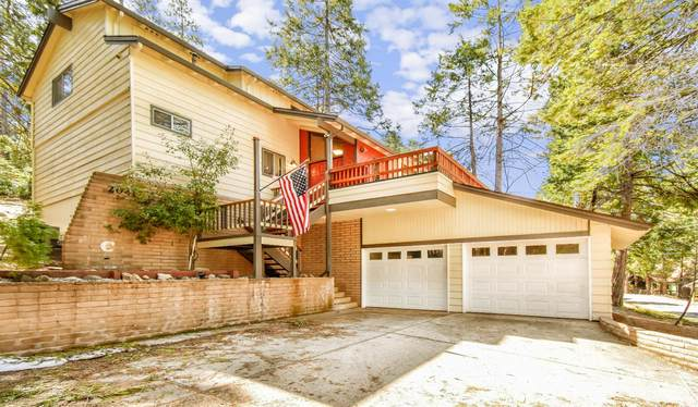 20412 Kutci Drive, Mi Wuk Village, CA 95346 (MLS #221059582) :: Live Play Real Estate | Sacramento