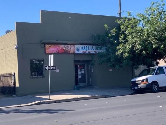 411 H Street, Modesto, CA 95351 (#221059739) :: Rapisarda Real Estate
