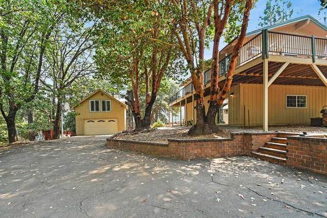17852 Mira Vista Court, Pioneer, CA 95666 (MLS #221059775) :: Heather Barrios