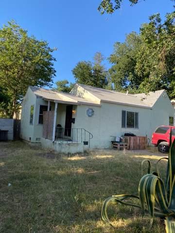 515 Redwood Avenue, Sacramento, CA 95815 (#221059789) :: Rapisarda Real Estate