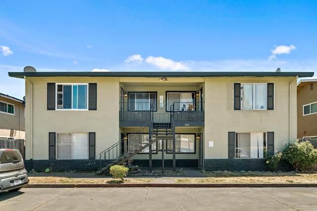 7816 Sayonara Drive, Citrus Heights, CA 95610 (MLS #221059835) :: 3 Step Realty Group