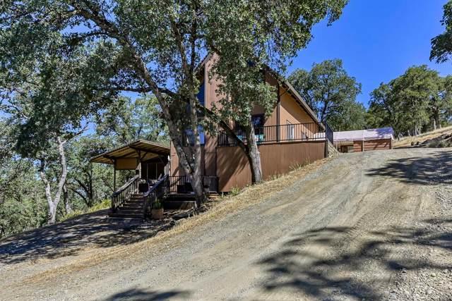 2217 Mulberry Lane, Placerville, CA 95667 (MLS #221059943) :: Heidi Phong Real Estate Team