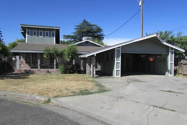 1423 E 20 Th Street, Merced, CA 95340 (#221059959) :: Rapisarda Real Estate