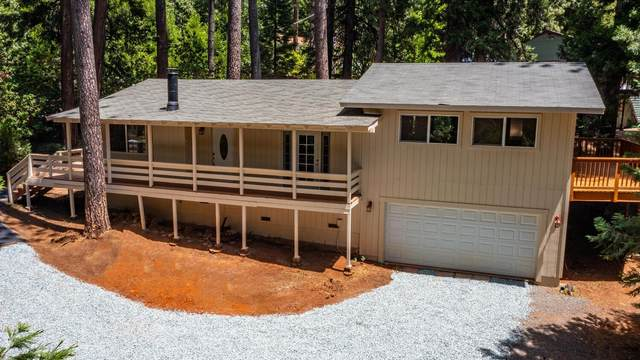 26400 Meadow Dr., Pioneer, CA 95666 (#221059969) :: Rapisarda Real Estate