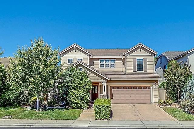7028 Cordially Way, Elk Grove, CA 95757 (#221060025) :: Rapisarda Real Estate