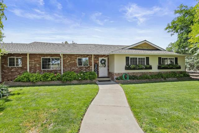 17547 Sexton Road, Escalon, CA 95320 (MLS #221060184) :: 3 Step Realty Group