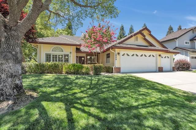 2940 Tilden Drive, Roseville, CA 95661 (MLS #221060289) :: Heidi Phong Real Estate Team