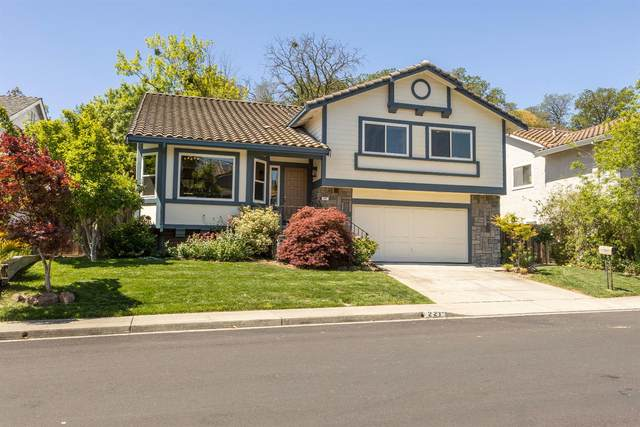 221 Augustine Drive, Martinez, CA 94553 (MLS #221060353) :: 3 Step Realty Group
