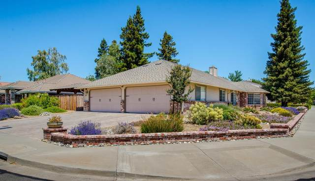 950 Fairview Drive, Woodland, CA 95695 (#221060475) :: Rapisarda Real Estate