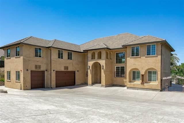 2695 Vista Del Lago Drive, Valley Springs, CA 95252 (#221060525) :: Rapisarda Real Estate