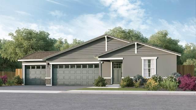 1964 Truckee Drive #26, Atwater, CA 95301 (#221060550) :: Rapisarda Real Estate