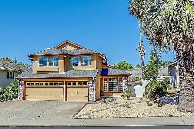 6028 Turquoise Drive, Rocklin, CA 95677 (#221060554) :: Rapisarda Real Estate