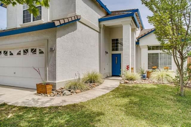 709 Sands Way, Folsom, CA 95630 (MLS #221060575) :: Keller Williams - The Rachel Adams Lee Group