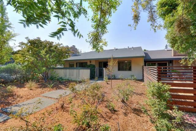1405 Lake Boulevard, Davis, CA 95616 (MLS #221060583) :: Keller Williams - The Rachel Adams Lee Group