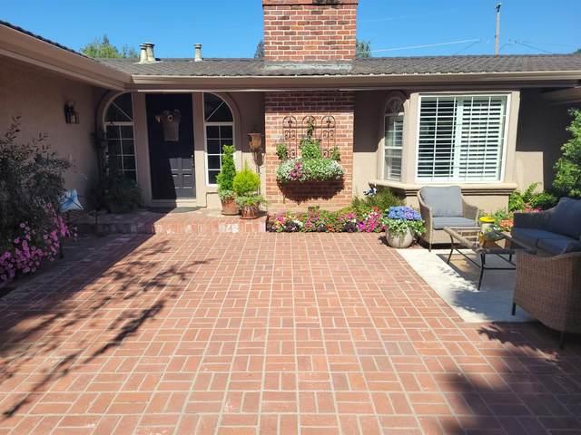 8315 Bennett Drive, Stockton, CA 95212 (MLS #221060622) :: Live Play Real Estate   Sacramento
