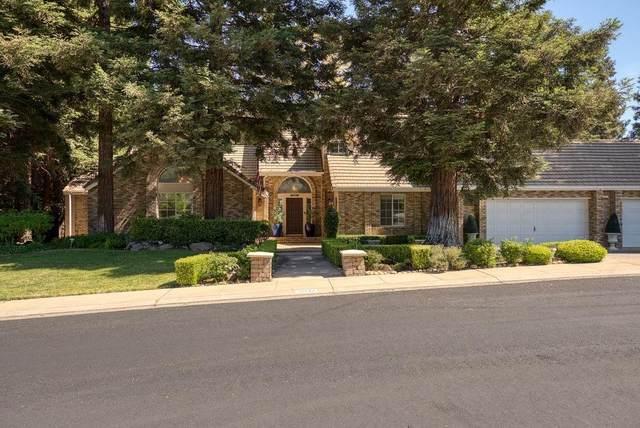 10247 Buckmeadows Drive, Oakdale, CA 95361 (MLS #221060625) :: Heather Barrios
