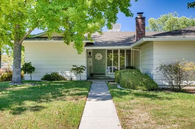 4501 Mcdonald Drive, Sacramento, CA 95821 (MLS #221060650) :: REMAX Executive