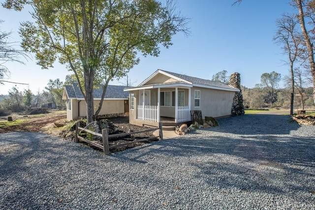 4555 Paradise Lane, Auburn, CA 95602 (MLS #221060660) :: Heidi Phong Real Estate Team