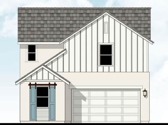 12081 Edgewood Street #50, Waterford, CA 95386 (MLS #221060691) :: Keller Williams Realty