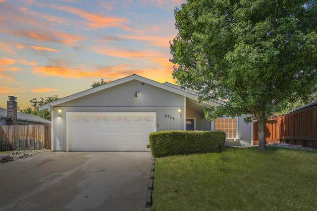 6735 Old Oak Court, Citrus Heights, CA 95610 (MLS #221060704) :: The MacDonald Group at PMZ Real Estate