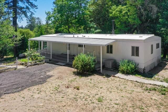 26823 State Highway 49, Nevada City, CA 95959 (#221060735) :: Rapisarda Real Estate