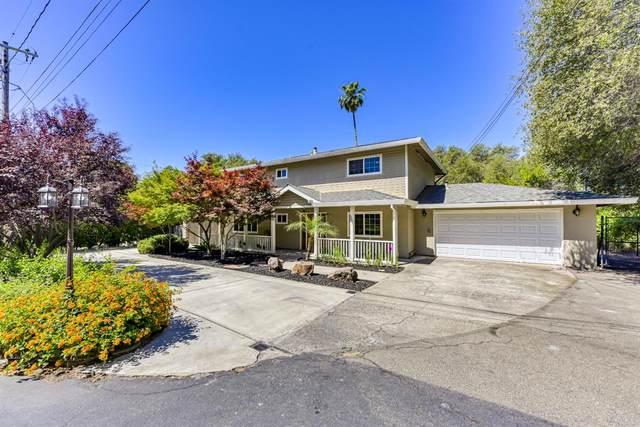 3899 Circle Drive, Loomis, CA 95650 (MLS #221060792) :: Keller Williams - The Rachel Adams Lee Group
