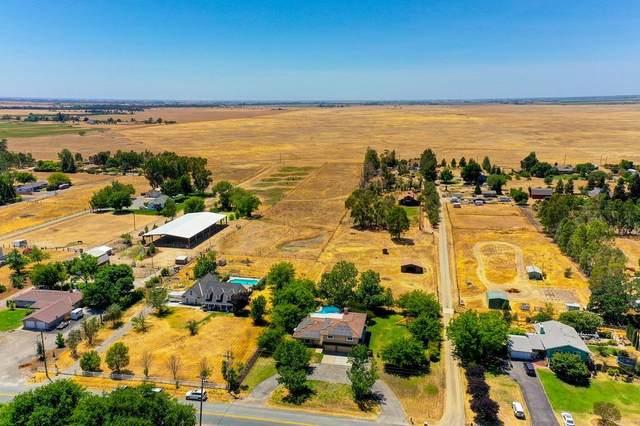 3310 Amoruso Way, Roseville, CA 95747 (#221060815) :: Rapisarda Real Estate