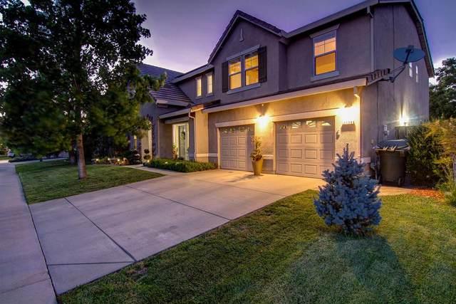 1128 Southbridge Circle, Lincoln, CA 95648 (MLS #221060821) :: Heather Barrios