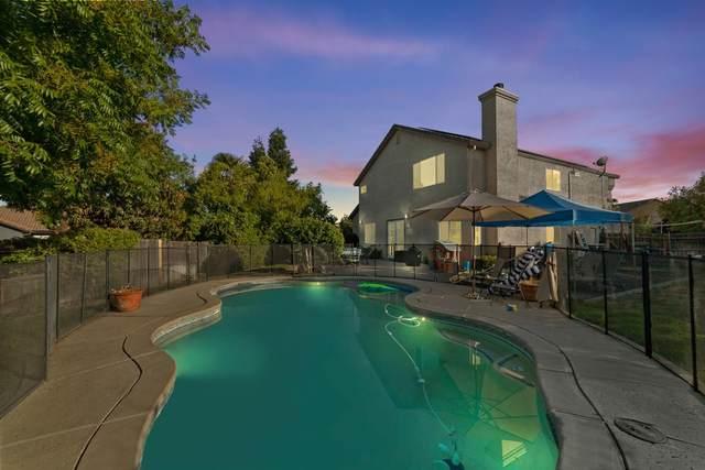 8432 Arrowroot Circle, Antelope, CA 95843 (#221060834) :: Rapisarda Real Estate