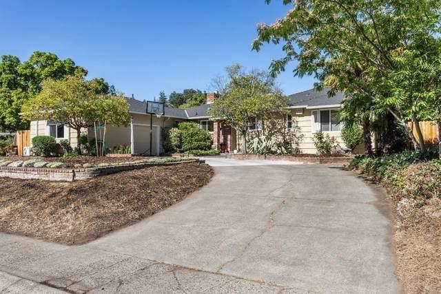 5807 13th Street, Sacramento, CA 95822 (#221060856) :: Rapisarda Real Estate
