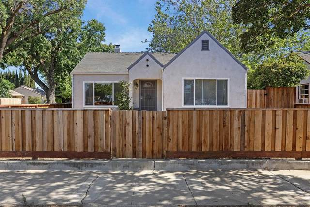 402 W Emerson Avenue, Tracy, CA 95376 (MLS #221060888) :: 3 Step Realty Group