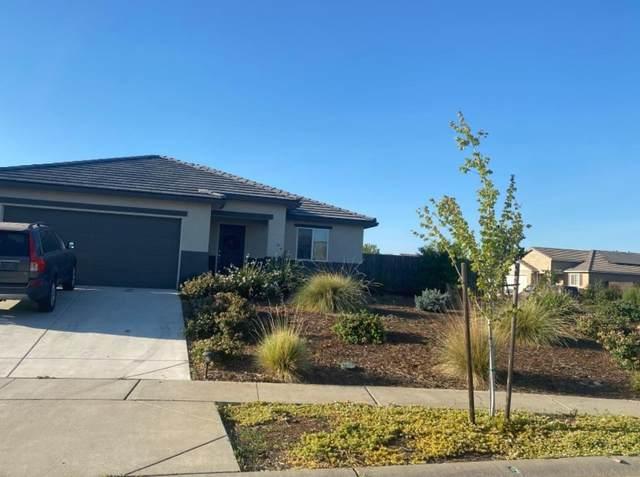 1119 Shooting Star Street, Plumas Lake, CA 95961 (#221060984) :: Rapisarda Real Estate