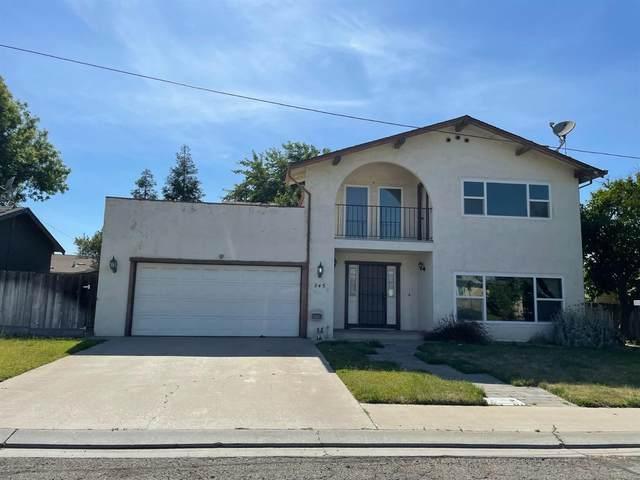 845 Sunrise Avenue, Ripon, CA 95366 (MLS #221060989) :: 3 Step Realty Group