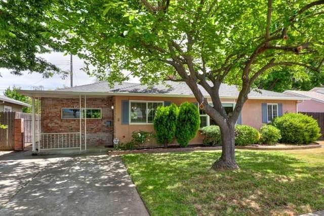 3647 57th Street, Sacramento, CA 95820 (#221061055) :: Rapisarda Real Estate