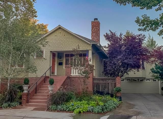 687 39th Street, Sacramento, CA 95816 (MLS #221061071) :: Keller Williams Realty