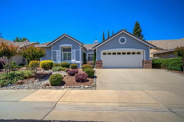 8009 Steamboat Lane, Roseville, CA 95747 (MLS #221061079) :: 3 Step Realty Group