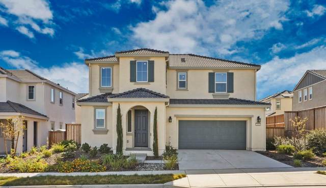 3119 Tostalinda Drive, Tracy, CA 95377 (MLS #221061138) :: 3 Step Realty Group