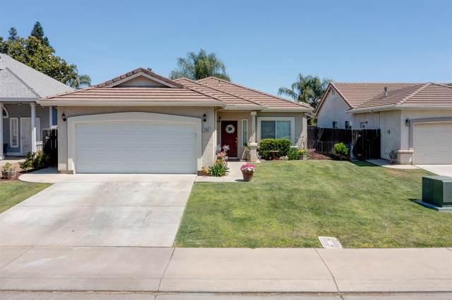 2665 Altair Court, Merced, CA 95341 (#221061192) :: Rapisarda Real Estate