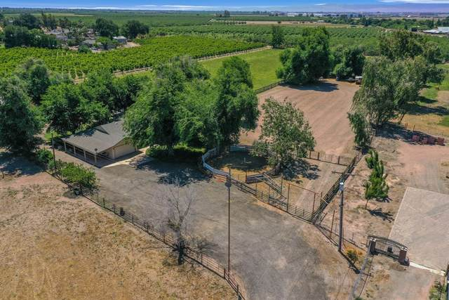 1530 French Camp Road, Manteca, CA 95336 (MLS #221061338) :: 3 Step Realty Group