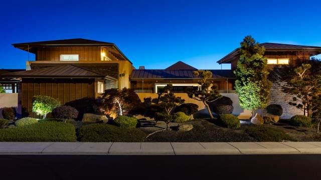 7434 River Nine Drive, Modesto, CA 95356 (MLS #221061467) :: Keller Williams Realty
