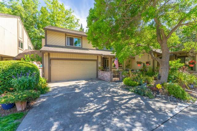 6517 El Cabo Court, Citrus Heights, CA 95621 (MLS #221061820) :: 3 Step Realty Group