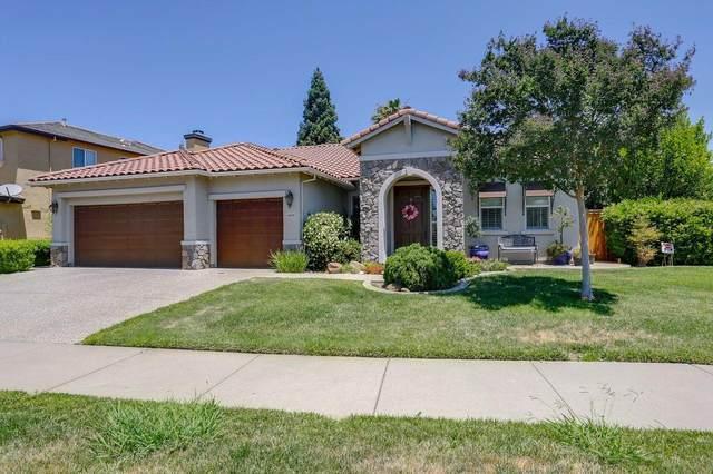 6604 Alder Park Circle, Roseville, CA 95678 (MLS #221061826) :: 3 Step Realty Group
