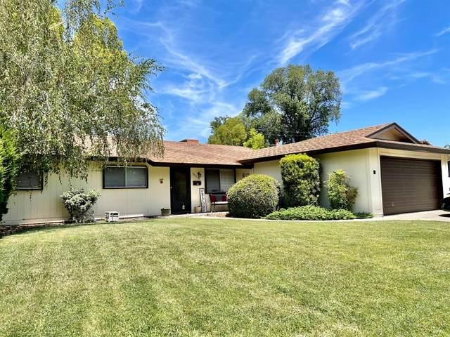 1901 Maryal Drive, Sacramento, CA 95864 (MLS #221061840) :: 3 Step Realty Group